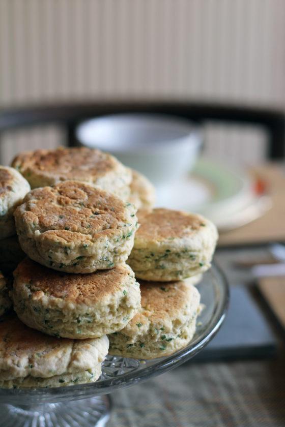 griddle scone bannock recipe
