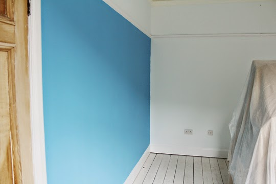 how to paint a room decorating advice