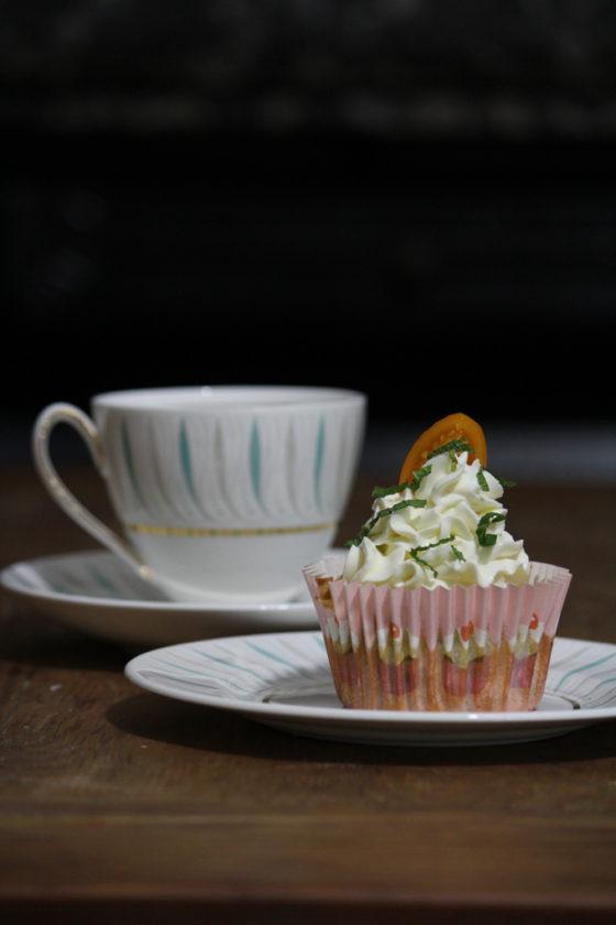 savoury cupcake recipe baking recipes food