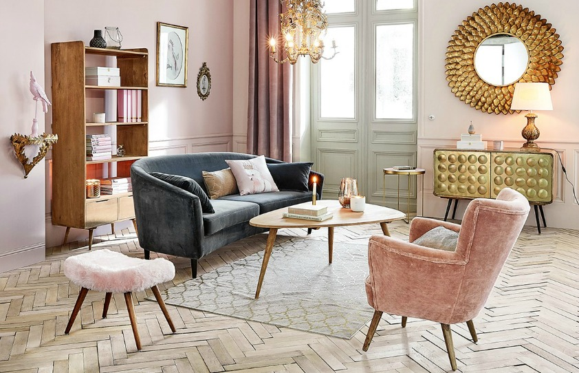 Shop In Focus - Maisons Du Monde - Archie and the Rug