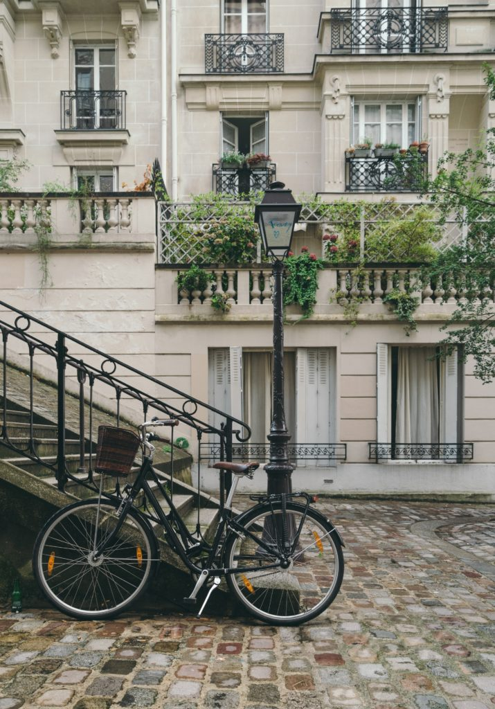 slow living paris style embrace the weekend mindful living