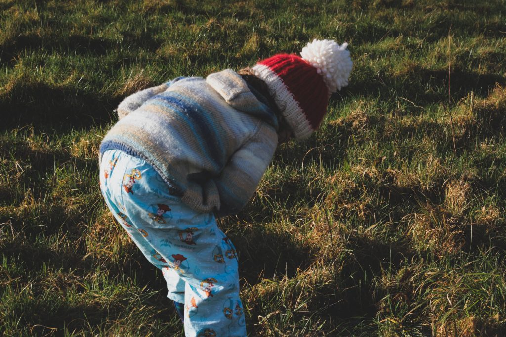 long weekend wales winter break nature an children family travel kitchen garden