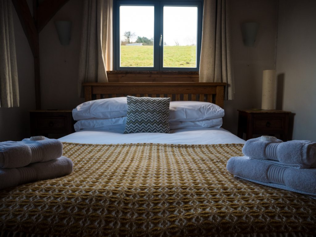 weekend away long weekend welsh blanket eco stay travel with children