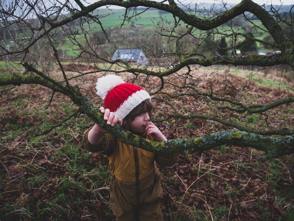 long weekend wales winter break nature an children family travel