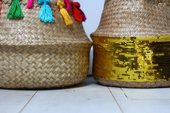 belly basket ikea hack craft diy