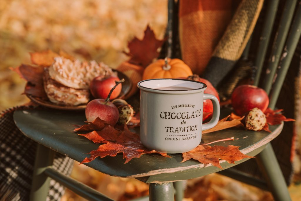 50 things to do for autumn fall